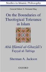 On the Boundaries of Theological Tolerance